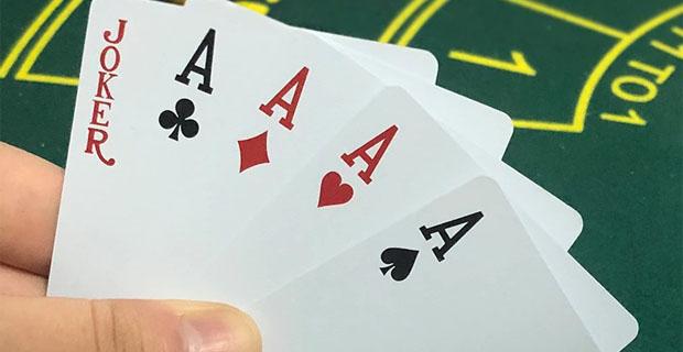 Inilah Cara Akses Main Judi Poker Online yang Benar