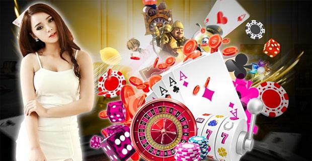 Permainan Casino Online Terpopuler yang Mudah Dimainkan